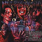 Holocausto De La Morte, Necrophagia, Ready For Death, Killjoy, Phil Anselmo, Pantera, Dusin Havnen, Wayne Fabra, Black Sabbath, doom metal, Mayhem, Maniac, Grand Declaration Of War