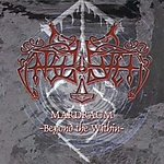 Enslaved, Mardraum – Beyond The Within, Metal Mind Records, noise
