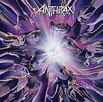 Anthrax, Volume 8 – The Threat Is Real, Dany Spitz, Rob Caggiano, We've Come For You All, thrash metal, heavy metal, rock and roll, Ramones, MysticProduction, John Bush, rock
