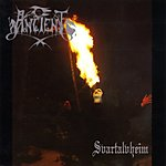 Ancient, Aphazel, Grimm, Svartalvheim, Listenable Records, Morbid Noizz Productions, black metal