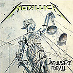 Metallica, …And Justice For All, Kirk Hemmet