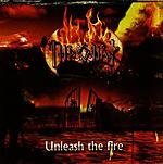 Thronar - Unleash The Fire
