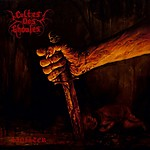 Sinister. Or Treading The Darker Paths, Cultes Des Ghoules, Under The Sign Of Garazel Productions, Sinister, black metal, doom metal