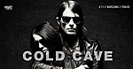 Cold Cave, darkwave, synthpop, Choir Boy, dreampop, You & Me & Infinity