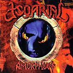 Esqarial, A Conspiracy Of Silence, Baron Records, Pagan Records, Amorphous, death metal