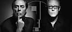 Peter Murphy, David J., 40 years of Bauhaus, Bauhaus, gothic rock