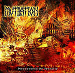 Mutilation - Possessed By Reality