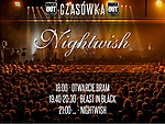 Nightwish, Beast In Black, Tauron Arena Kraków, Knock Out Productions, power metal, symphonic metal