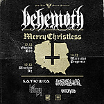 Behemoth, Batushka, Bolzer,Imperator,UnterVoid, A2, Knock Out Productions, death metal, black metal, metal