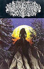 Mistigo Varggoth Darkestra - Insatiable Moon