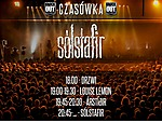 Solstafir, Arstitir, Louise Lemon Knock Out Productions