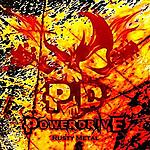 Powerdrive, hard rock, heavy metal, Rusty Metal, Diamonds Production