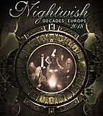 Nightwish, Beast In Black, Tauron Arena Kraków, Knock Out Productions