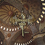 Orphaned Land, The Beloved's Cry, Holy Records, Sahara, doom metal, gothic
