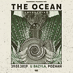 The Ocean, progressive metal, post metal, metal