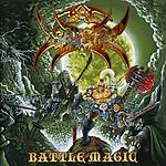 Battle Magic, Bal-Sagoth, Robert Howard, Mystic Production, black metal, Byron Roberts