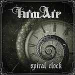 black metal, metal, rock prog, rock, gothic, cold wave, HimAir, Christ Agony, Spiral Clock