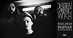 Esben And The Witch, post punk, post rock, gothic pop