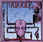 Voivod, Nothingface, thrash metal, heavy metal, rock, proggressive metal, Metal Mind Records