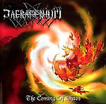 The Coming Of Chaos, Sacramentum, Century Media Records, black metal, Dissection