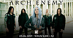 Arch Enemy, Knock Out Productions, A2