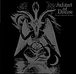 Architect Of Disease, The Eerie Glow Of Darkness, The End Of Time Records, black metal