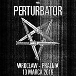 Perturbator, Dan Terminus, dark wave, synth wave