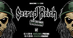 Sacred Reich, Knock Out Productions, metal, thrash metal