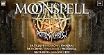 Moonspell, Rotting Christ, Knock Out Productions, metal. gothic metal, dark metal