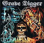 Rheingold, Grave Digger, power metal, heavy metal, Chris Boltendahl, Mystic Production