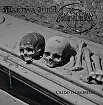 Under The Sign Of Garazel Productions, Putrid Cult, Martwa Aura, Odour Of Death, Credo In Mortem, black metal, Bathory