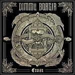 Eonian, Dimmu Borgir, black metal, Shagrath, Vovin, Therion