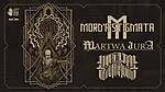 Mord'A'Stigmata, Imperial Triumphant, Dreams of Quiet Places, metal, black metal, Martwa Aura