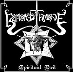 Oppressor, Blasphemous Thoughts, Baphomet's Throne, Spiritual Evil, Panzer Truppen Rec., black metal, death metal, Hell-Born