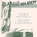 Drab Majesty, Body of Light, post punk, cold wave, goth, folk