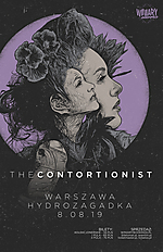 The Contortionist, prog metal, death core, progressive metal, progressive rock