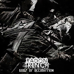 Gods Of Decimation, Radon Trench, Demented Omen Of Masochism