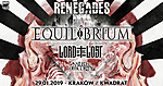 Equilibrium, Lord Of The Lost, Nailed To Obscurity, Kwadrat, Knock Out Productions, metal, doom metal, dark metal