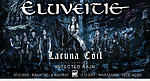 Eluveitie, Lacuna Coil, Infected Rain, Knock Out Productions, folk metal, metal, metalcore, gothic metal