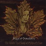 Andrea Meyer, Cradle Of Filth,  dark ambient, Aghast, ambient, folk, Hagalaz' Runedance, The Winds That Sang Of Midgard's Fate
