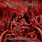 Of Martyrs's Agony And Hate, Scent Of Death, death metal, Pathologically Explicit Recordings, Bloody Productions