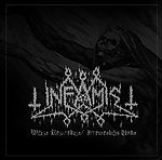Infamis, Wilcza Resurekcja, Irremeabilis Unda, The End Of Time Records, black metal