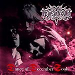 Katatonia, Anders Nyström, Jonas Renkse, Dan Swanö, Dance Of December Souls, No Fasion Records, Israphel Wing, doom metal, black metal, death metal