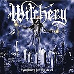 Witchery, black metal, thrash metal, Symphony For The Devil, Necropolis Records, Music For Nations, Metal Mind Productions, Patrik Jensen