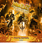 Mystic Festival, Judas Priest., Knock Out Productions