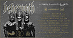 Behemoth, Zeal & Ardor, In Twilight's Embrace, Whoredom Rife, Knock Out Productions, death metal, black metal