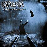 Discouraged Ones, Tonight's Decision, Katatonia, Micke Oretoft, Fred Norrman, Jonas Renske, Dan Swanö, rock, Jeff Buckley