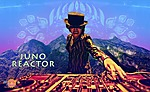 Juno Reactor, Castle Party Festival 2020, Castle Party, Castle Party 2020