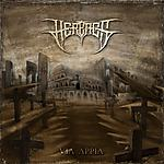 death metal, Heretics, Via Appia, Erik Sollman, In Sanity