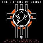 The Sisters Of Mercy, A.A. Williams, Knock Out Productions